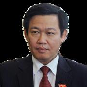 Phó Thủ tướng Vương Đình Huệ: 'Khởi nghiệp phải biết chấp nhận rủi ro'