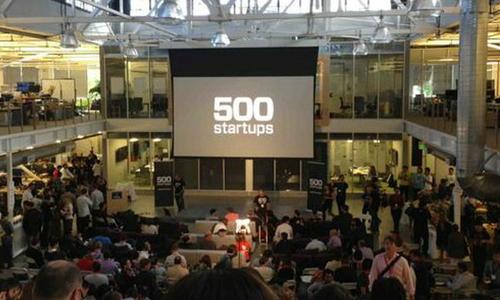 Chính phủ Nhật Bản rót vốn 10 triệu USD cho 500 Startups