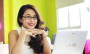 Nữ CEO 8x kiếm triệu USD nhờ khởi nghiệp giáo dục
