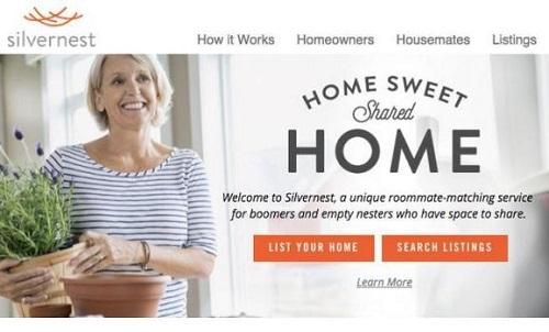 Startup tìm nhà cho người có nhu cầu thuê. Ảnh: Denver post.