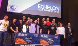 DesignBold tạo dấu ấn tại Hội nghị Thượng đỉnh Khởi nghiệp châu Á
