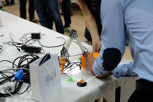 Tối ưu ứng dụng công nghệ trong sản phẩm. Ảnh: Innovatube.