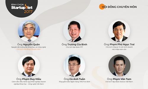 nguyen-bo-truong-khoa-hoc-cong-nghe-danh-gia-cao-startup-viet-2017