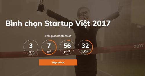 con-3-ngay-nua-het-han-dang-ky-binh-chon-startup-viet-2017