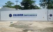 Công ty TNHH Cơ khí TMDV Vận tải Sài Gòn