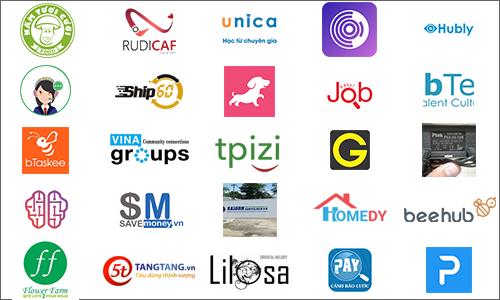 25-don-vi-vao-vong-binh-chon-startup-viet-2017