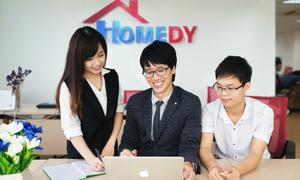 Startup bất động sản của CEO 8x hút vốn ngoại