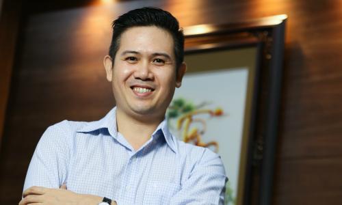 Hai lĩnh vực ông chủ Asanzo định đầu tư 5 triệu USD