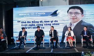 100 tỷ đồng đầu tư cho các startup Việt tiềm năng