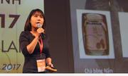 Nấm Tươi Cười giành giải Quán quân Startup Việt 2017
