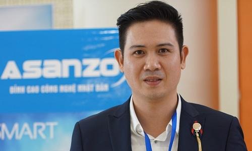 3 lời khuyên khởi nghiệp của ông chủ Asanzo cho Startup Việt