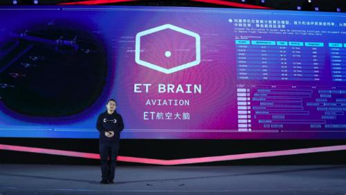 Alibaba dùng AI giảm tình trạng chậm giờ bay
