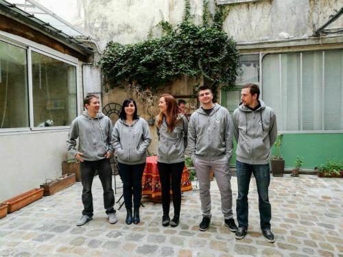 Startup Pháp giúp người không thạo lập trình tự tạo ứng dụng