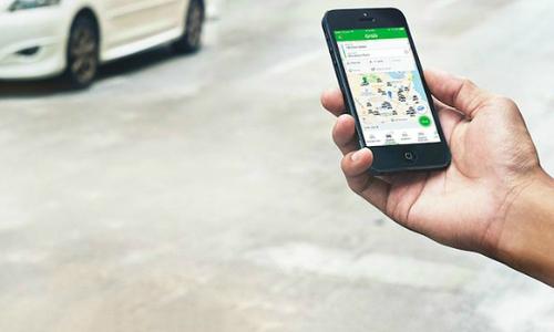 Grab hợp tác cùng Hyundai phát triển dịch vụ tại Đông Nam Á