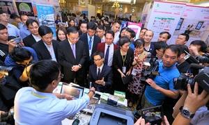 Vốn Chính phủ, tư nhân thổi luồng gió mới cho Startup Việt