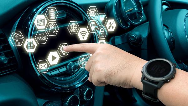 Công nghệ vận chuyển và công nghệ cao ứng dụng trong ô tô được dự đoán sẽ là một trong những xu hướng định hướng các phát minh sắp tới