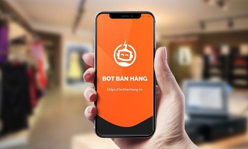 Botchat của startup Việt được Facebook, Amazon hỗ trợ phát triển mạnh