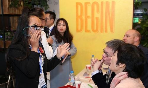 Nhiều startup xã hội đột phá tại chung kết SOIN Challenge 2017