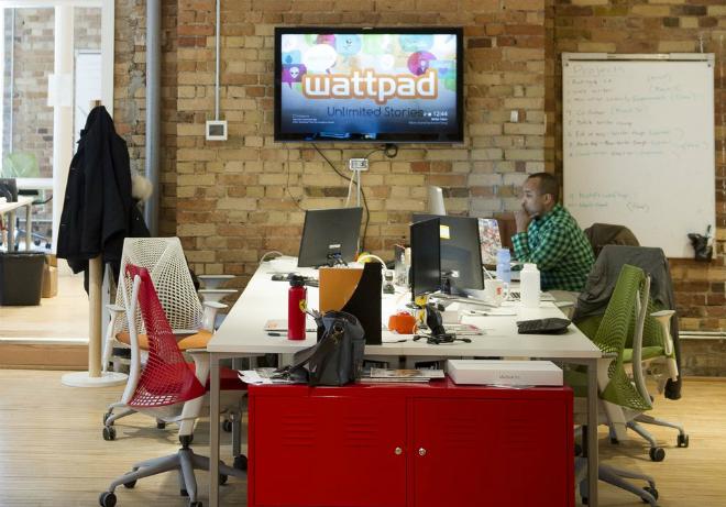 Wattpad nhận 51 triệu USD từ Tencent Holdings
