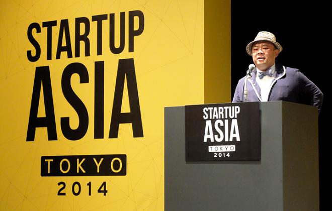 Em trai tỷ phú SoftBank 'đổ' tiền vào startup Đông Nam Á