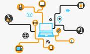 Startup Mỹ sản xuất chip IoT trên nền tảng blockchain