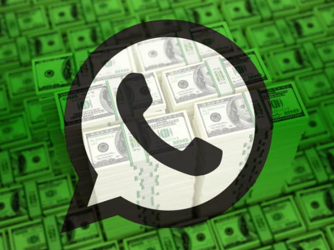 WhatsApp ra mắt ứng dụng dành cho doanh nghiệp