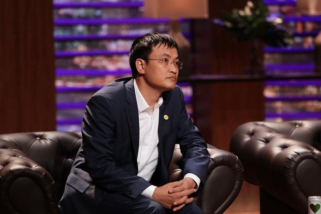Shark Vương tham gia vào thương vụ đầu tư, đổi lại 51% cổ phần startup rau sạch.