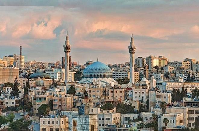 Nhiều người di cư Syria khởi nghiệp tại thành phố Amman của Jordan, góp phần thay đổi hệ sinh thái khởi nghiệp tại đây. Ảnh: Internet
