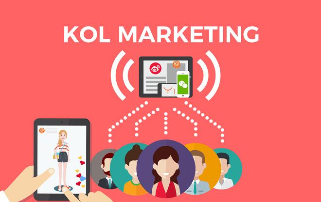 Các giải pháp Marketing bằng KOL đang là một xu hướng mới trong tiếp thị, quảng cáo sản phẩm, mở ra cơ hội kinh doanh cho các startup xây dựng nền tảng kết nối giữa những người có ảnh hưởng và các thương hiệu, nhãn hàng.
