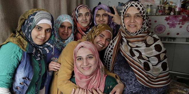 Ngày càng có nhiều những nữ doanh nhân khởi nghiệp Syria nhận được đầu tư để phát triển các mô hình kinh doanh riêng. Ảnh: Internet