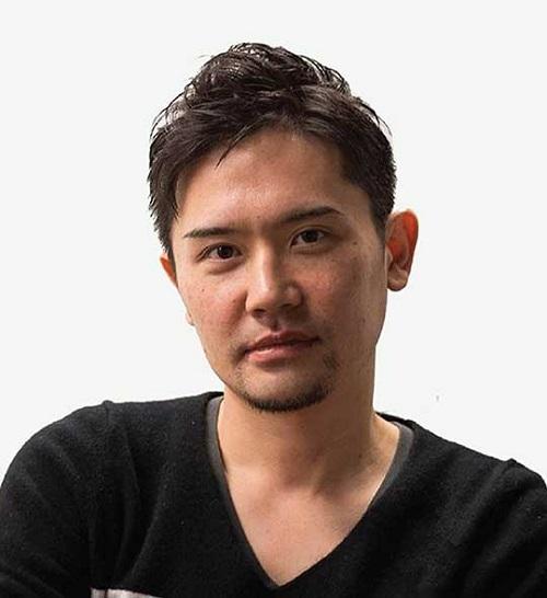 Shinichiro Kai, nhà sáng lập và điều hành Folio. Ảnh: Folio.