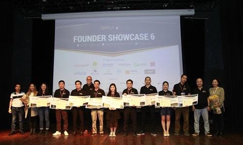 9 startup Việt tìm kiếm 3,75 triệu USD từ các nhà đầu tư