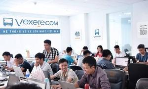 Hệ thống đặt vé Vexere nhận đầu tư từ quỹ Singapore