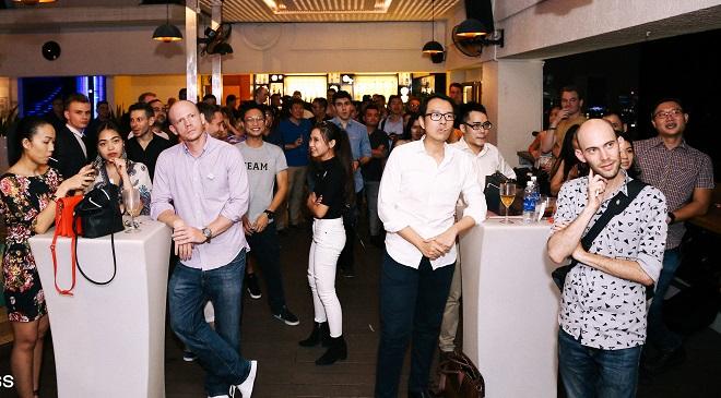 WisePass hiện có hơn 300 thành viên trả phí sử dụng dịch vụ, kết nối hơn 100 địa điểm, nhà hàng, quán ăn tại Việt Nam và Thái Lan.