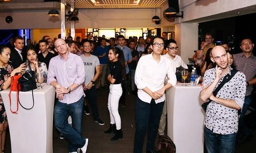 Startup của cựu nhân viên Google gốc Việt chinh phục thị trường châu Á