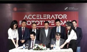 Quỹ tăng tốc khởi nghiệp Lotte mở rộng đầu tư vào startup Việt