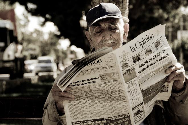 Truyền thông qua báo chí giúp nâng giá trị và lan tỏa thương hiệu startup. Ảnh: Internet.