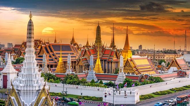 Chính phủ Thái Lan triển khai nhiều giải pháp đồng bộ, đa dạng để thúc đẩy hệ sinh thái khởi nghiệp trong nước. Ảnh: Internet.