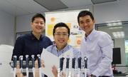 Startup Singapore giảm thử nghiệm mỹ phẩm lên động vật bằng da nhân tạo