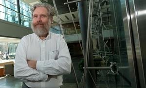 Giáo sư MIT lập startup giúp bán DNA trên công nghệ blockchain