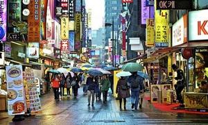 Hàn Quốc 'trẻ hóa' nền kinh tế quốc gia nhờ khởi nghiệp