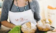 Khởi nghiệp tại gia từ đam mê làm bánh