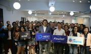 Đường vào Thái Lan cho startup Việt