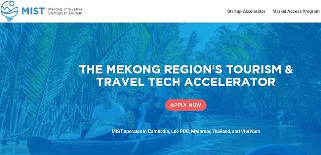 Chương trình MIST 2018 nhằm thúc đẩy thị trường du lịch tiềm năng của nhiều quốc gia Đông Nam Á như Việt Nam, Thái Lan, Myanmar...