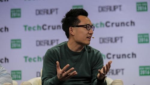 Tony Xu thành lập DoorDash vào 2013 tại San Francisco, Mỹ.
