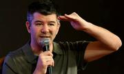 Cựu CEO Uber có thể mở quỹ đầu tư tại châu Á