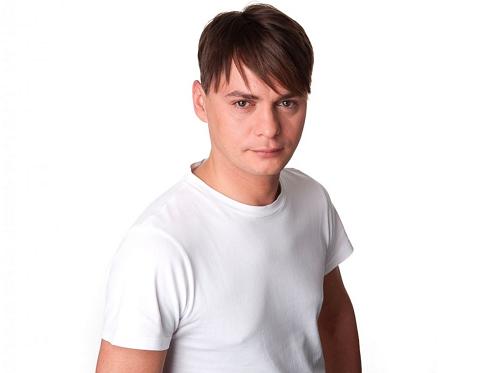 Tỷ phú người Nga Andrey Andreev phát triển thành công 5 ứng dụng hẹn hò. Ảnh: Forbes.