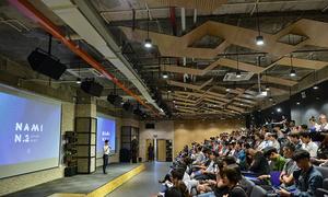 Hệ sinh thái công nghệ tài chính ứng dụng blockchain của startup Việt