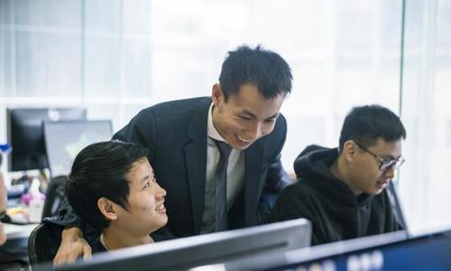 Startup fintech Việt đạt khối lượng giao dịch hơn 900 triệu USD