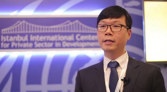 CEO Jeong Tae Kim cho biết sẽ cùng với các đối tác Hàn Quốc tăng thêm nguồn đầu tư cho cộng đồng khởi nghiệp Việt Nam. Ảnh: Internet
